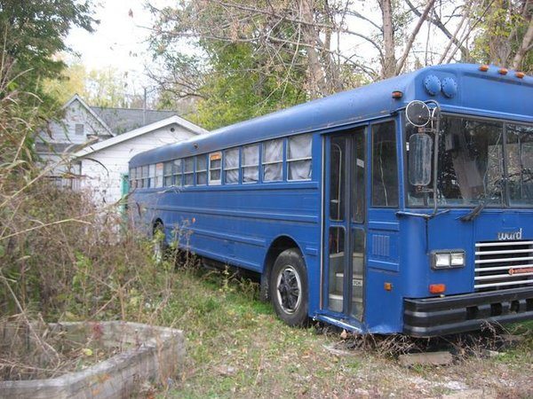 blue-school-bus
