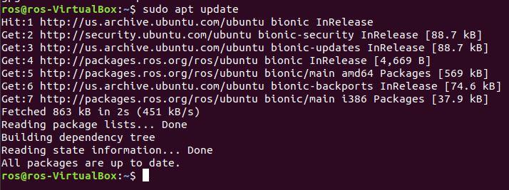 8-update-package-list