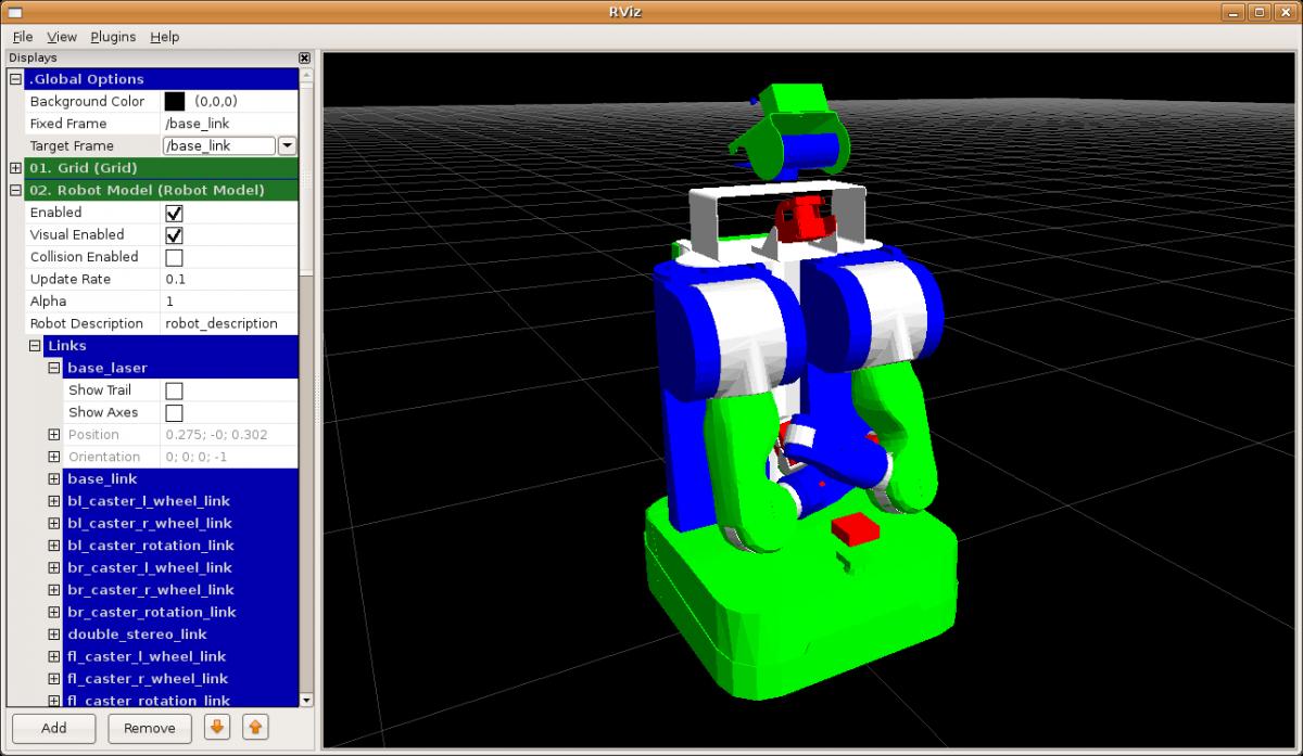 RobotModel