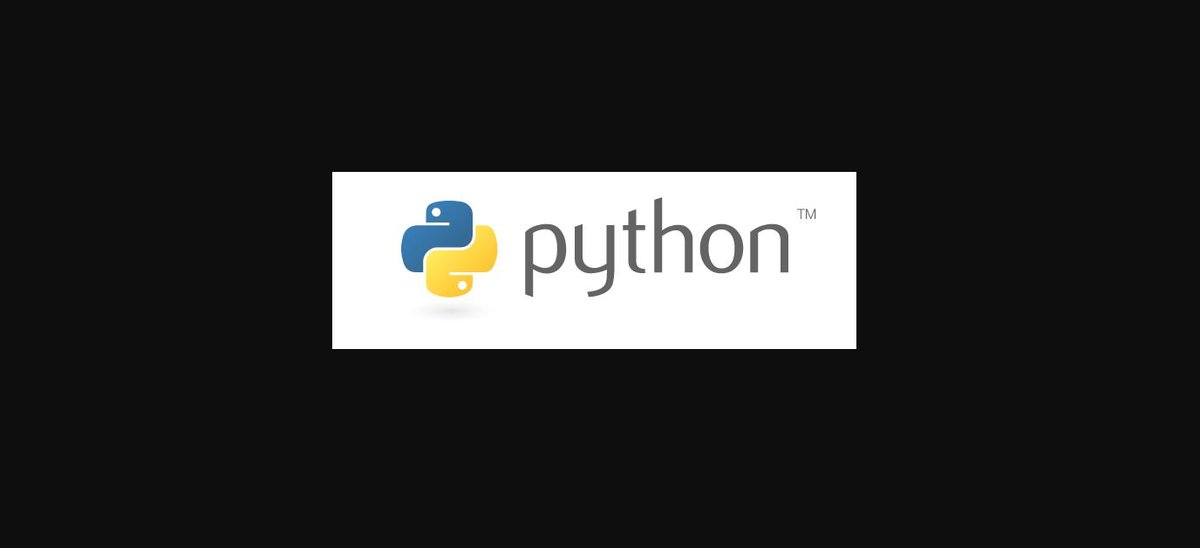 Python Fundamentals for Robotics