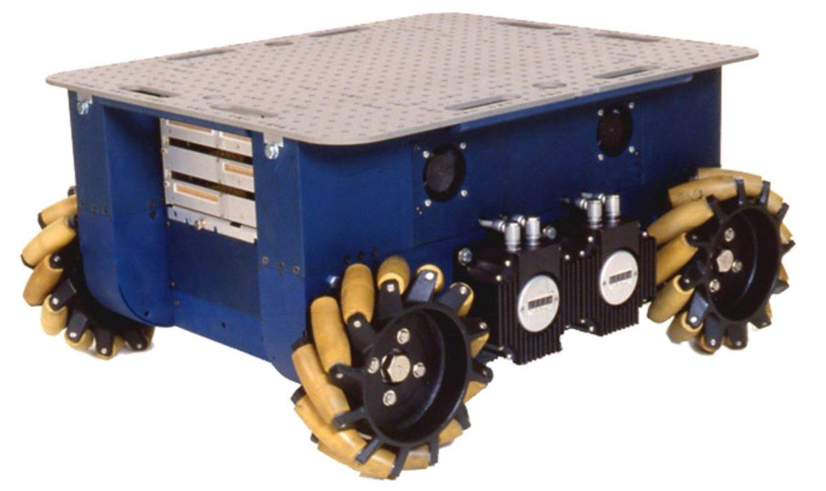 omnidirectional-mecanum-wheeled-robot-2