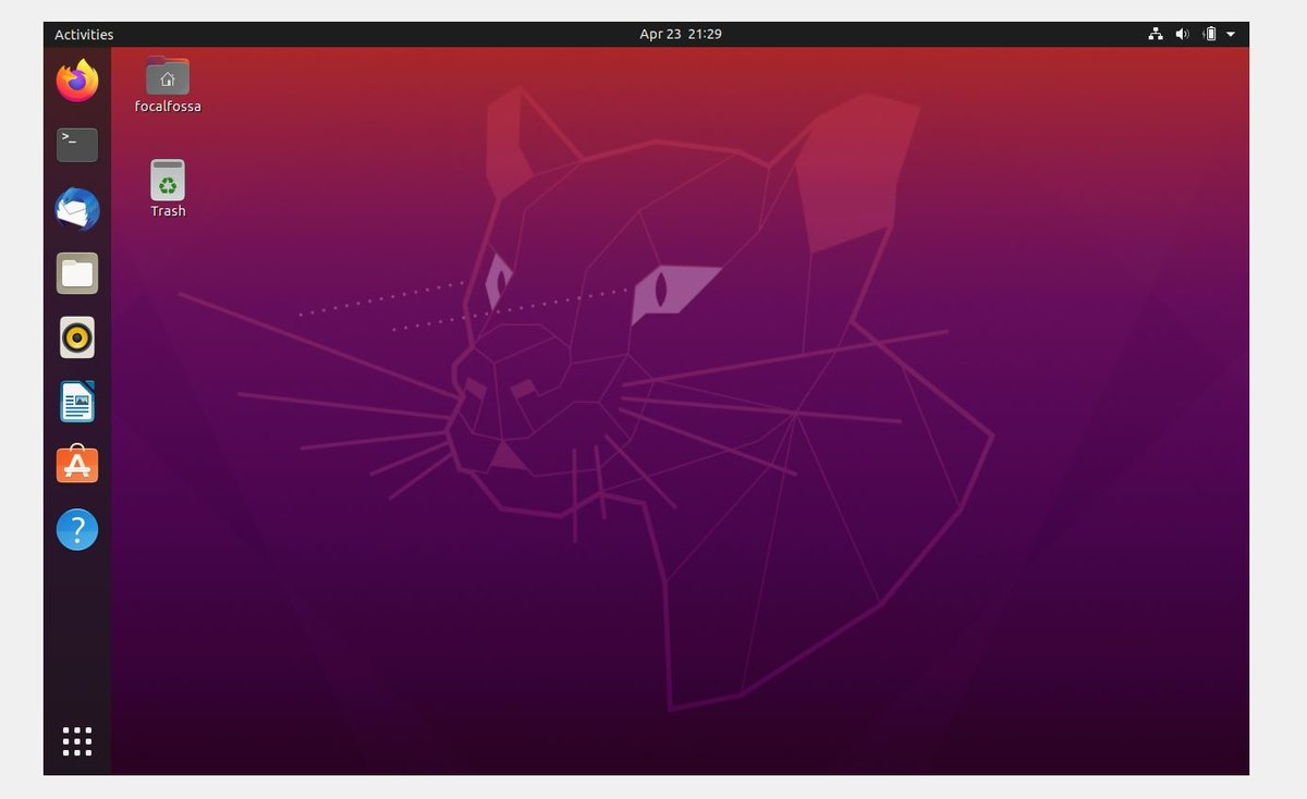 Connect Your Built-in Webcam to Ubuntu 20.04 on a VirtualBox