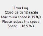 11-error-log