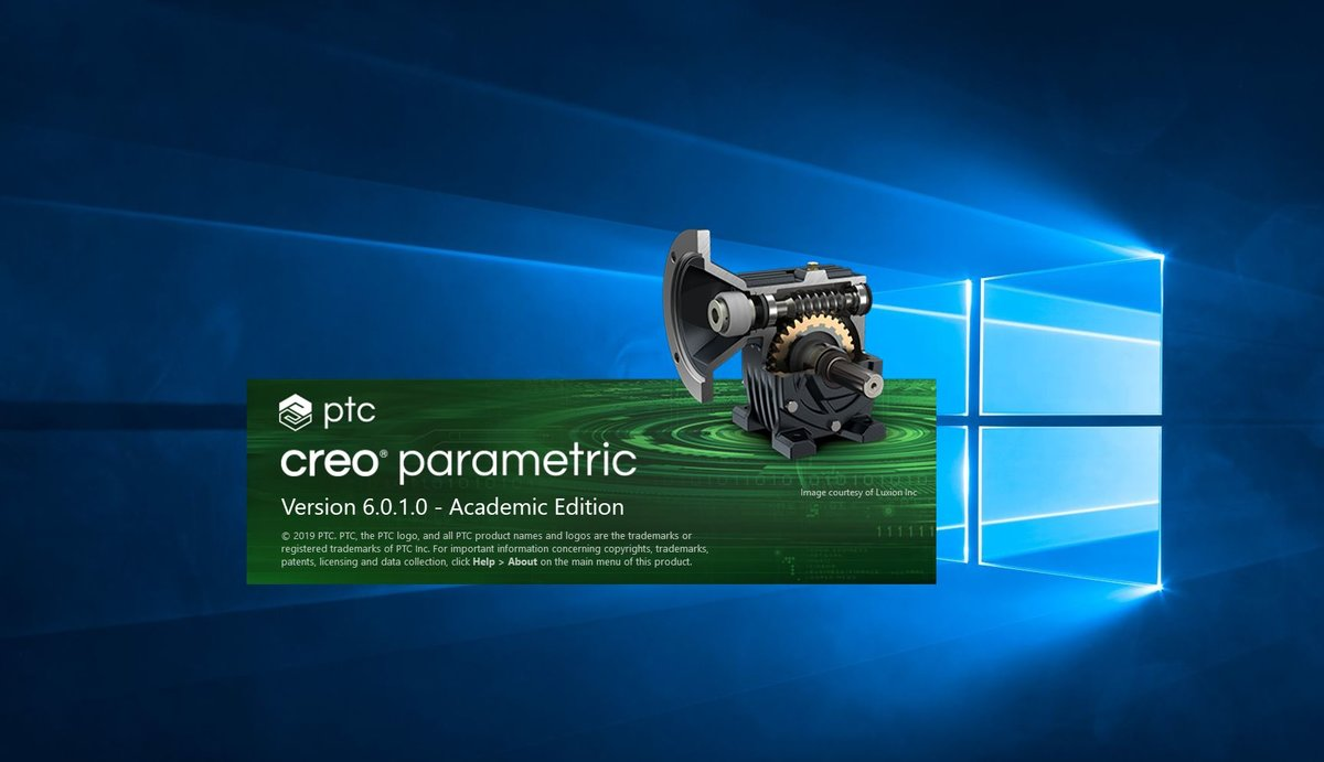 Creo Parametric 6.0 Quick Start Guide