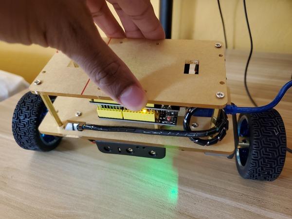 11-tilt-robot
