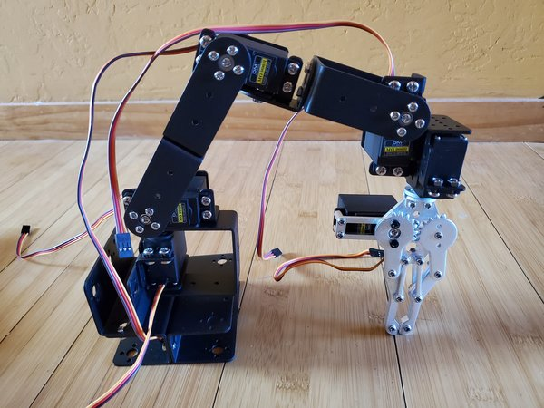 6dof-diy-robotic-arm
