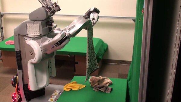 laundry-folding-robot
