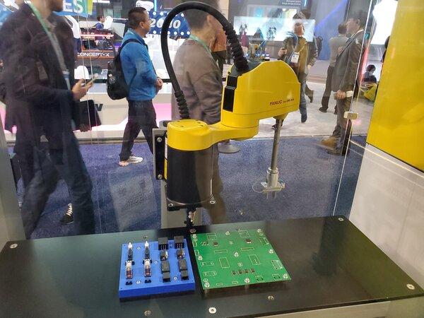 scara-robotic-arm-ces-2020