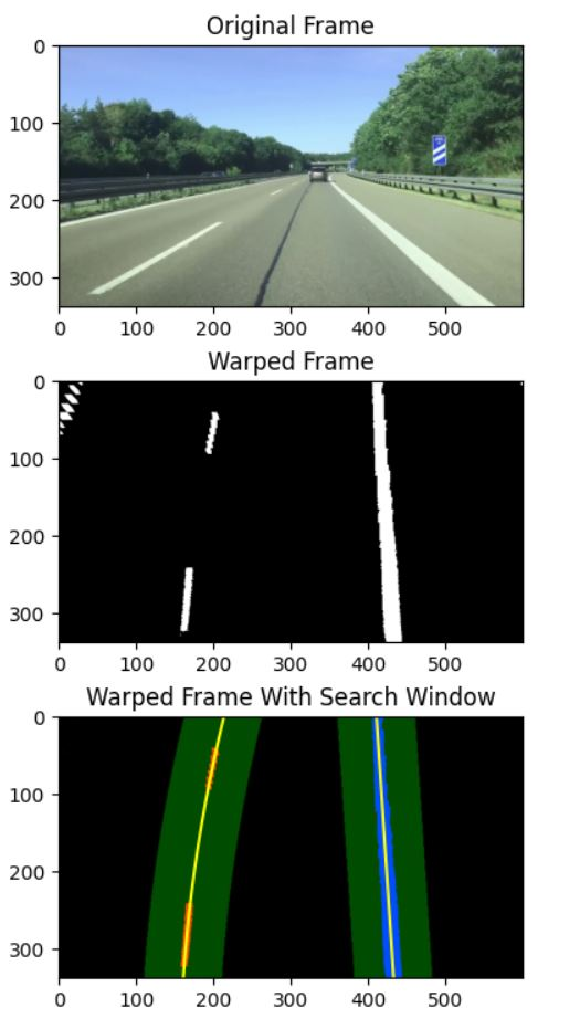 warped-frame-search-window