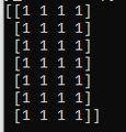 4_arrays_of_onesJPG