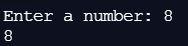 user_input_printout