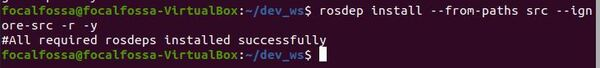 1-rosdep-install